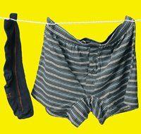 KORJO Pegless Clothes Line