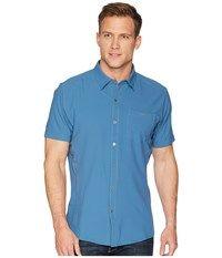 Kuhl Bandit Shirt in Tidal wave Blue