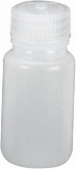 Nalgene Wide Mouth HDPE Container - 30ml