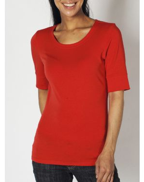 Exofficio  Tees shirt in red