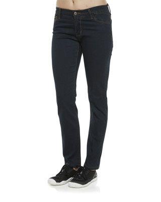 Vigilante Scion Jeans Night Transit Womens