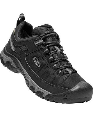 Keen Targhee EXP WP Black mens shoe
