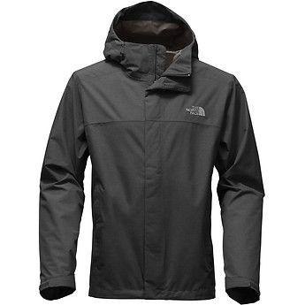 The North Face Venture Jacket Dark Grey