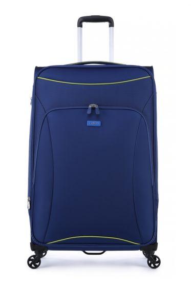 Antler Zeolite 4W Roll Case Blue Large