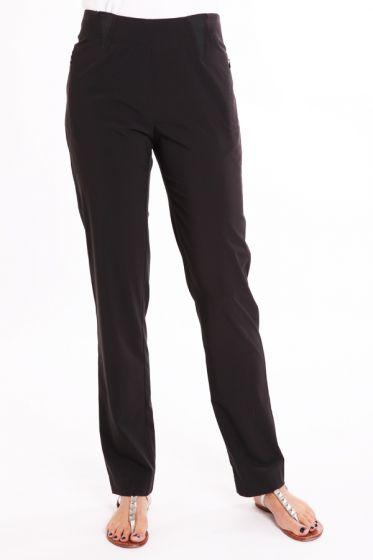 Birdee Tech Slide pants in black