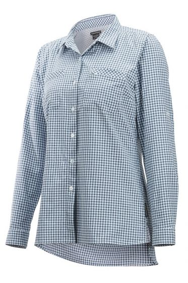 Exofficio Palata Check Shirt