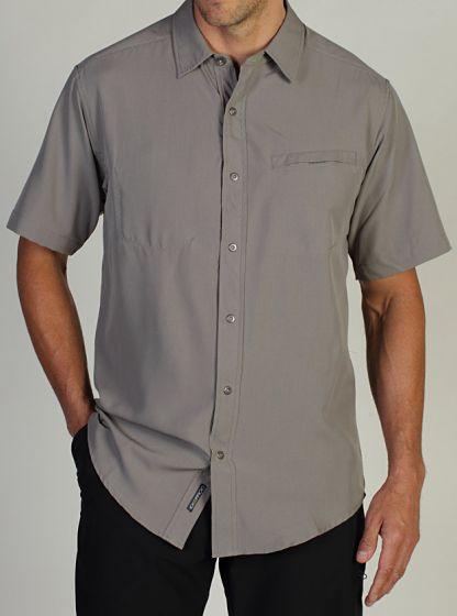Exofficio Trip'r short sleeve shirt
