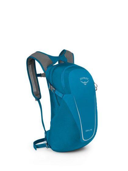 Osprey Daylite Daypack in Beryl Blue