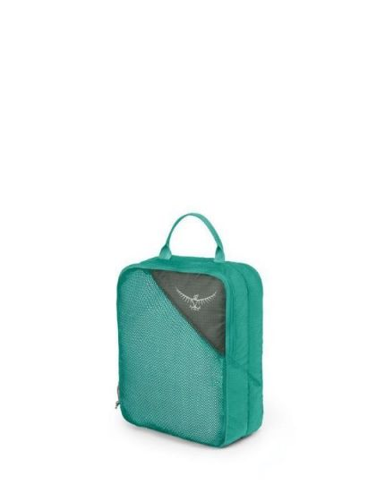 Osprey Ultra Light Double Sided Medium Cube -  Teal