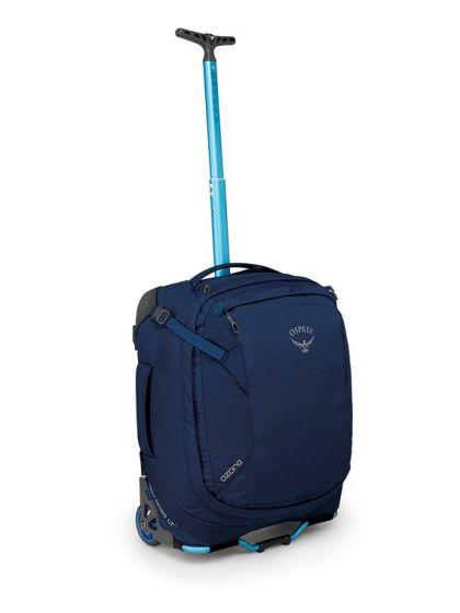 "Osprey Ozone 19.5""/ 38 Litre capacity Roller Bag"