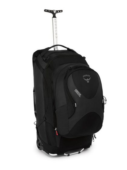Osprey Ozone Convertible 28 inch in Black