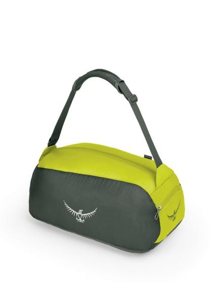 Osprey Stuff Duffel Electric Lime green