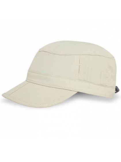 Sunday Afternoons Sun Tripper Cap Cream/Grey