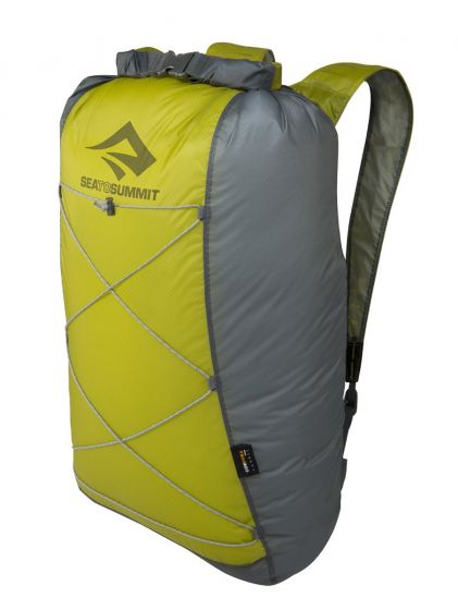 Sea to Summit Ulltra sil Dry Day pack