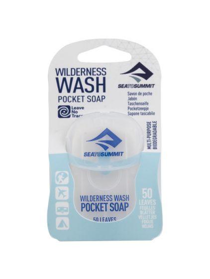Sea to Summit Pocket Soap 50 Sheets