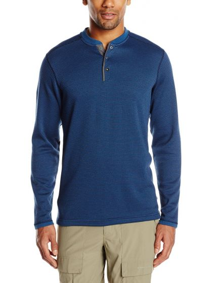 Exofficio Isoclime Thermal Henley