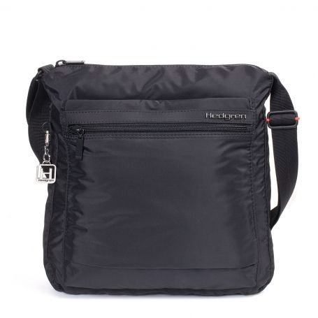 Hedgren Fanzine RFID Shoulder Bag