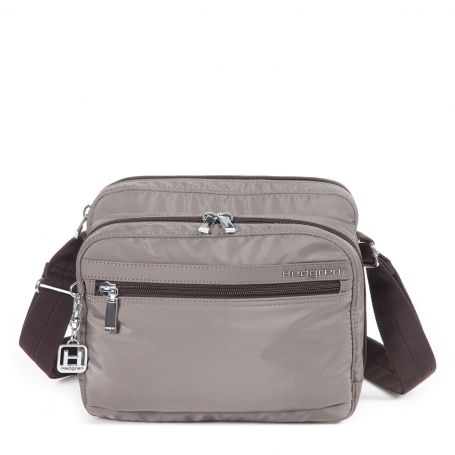 Hedgren Metro Shoulder Bag Sepia