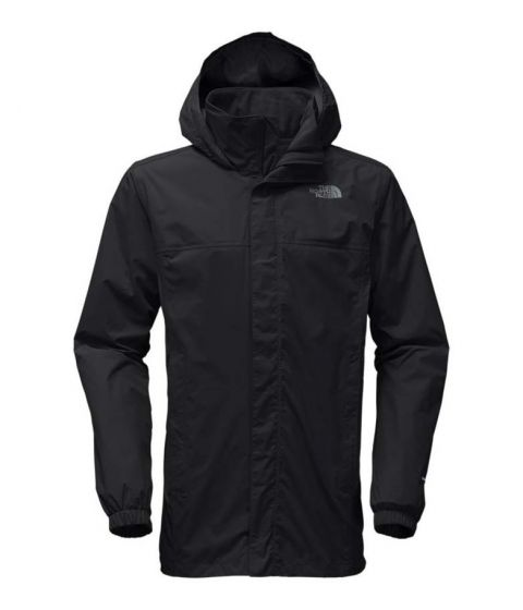 The North Face Resolve Parka Mens Black