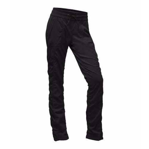 TNF Aphrodite Pant Black Womens