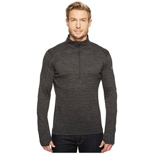 Kuhl Alloy sweater in graphite