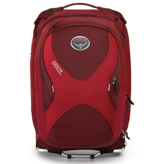 Osprey Ozone Convertible 22 50L Red