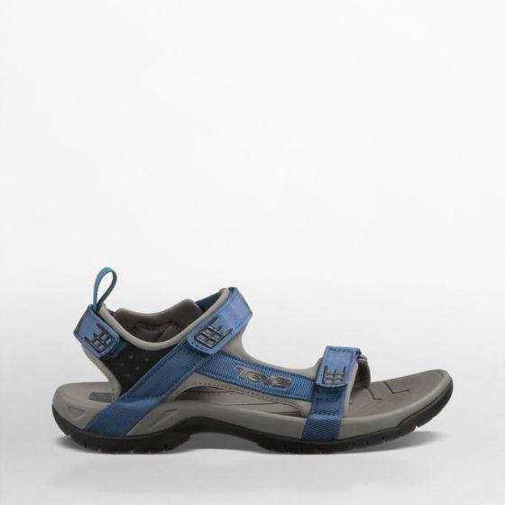 TEVA TANZA Sandal Mens Blue