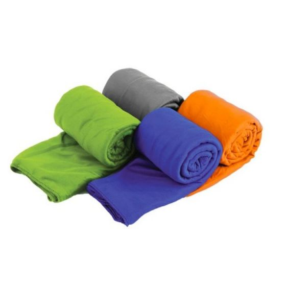 Sea to Summit Pocket Towel Extra Large - Assorted Colours