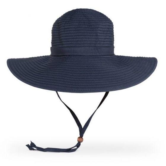 Sunday Afternoon Beach Hat in Navy
