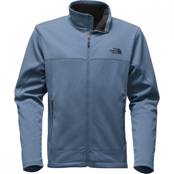 The North Face Canyonwall Jacket Shady Blue
