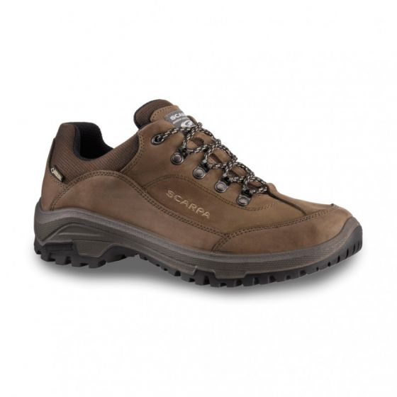 Scarpa Cyrus GTX Mens Travel Shoe