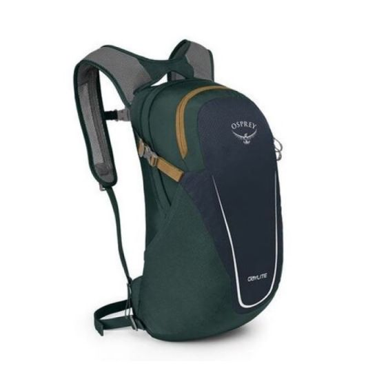 Osprey Daylite Daypack Grey/Green