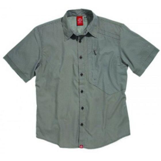 Vigilante Inca short sleeve shirt