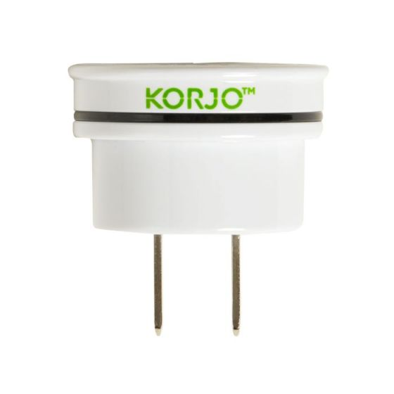 Korjo Adaptor Japan