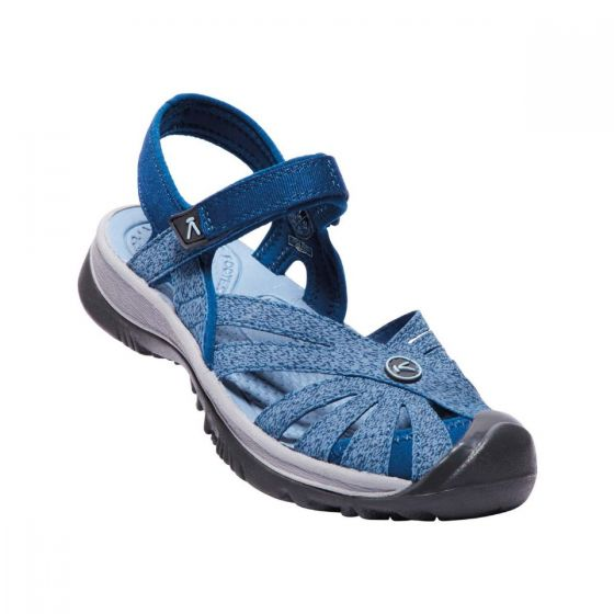 Keen Rose Sandal Blue Opal Womens