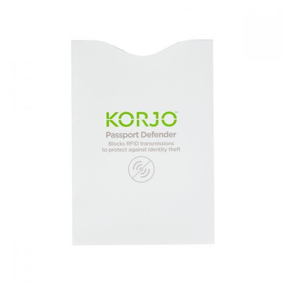 Korjo Passport RFID Defend PP2