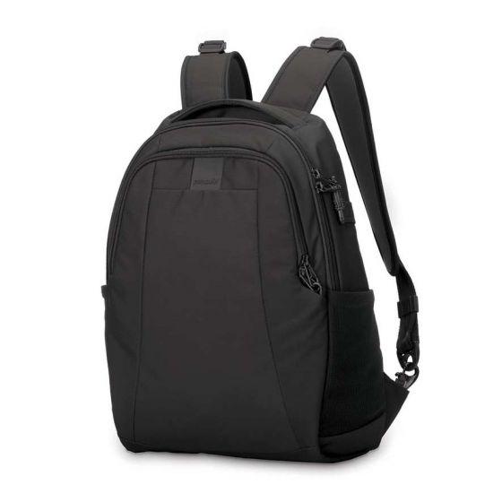 Pacsafe Metrosafe LS350 Anti-theft Backpack - Black
