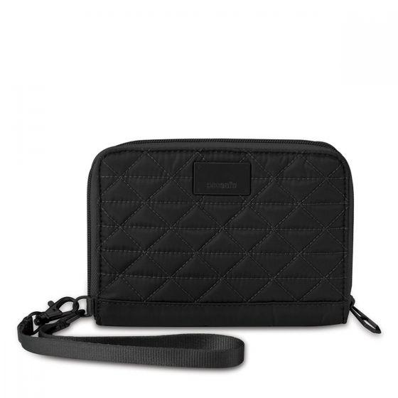 Pacsafe RfID safe W150 wallet