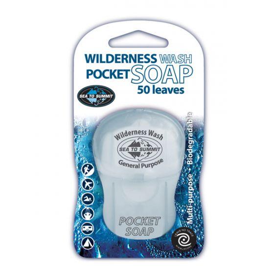 SEA Pocket SOAP 50 Sheet
