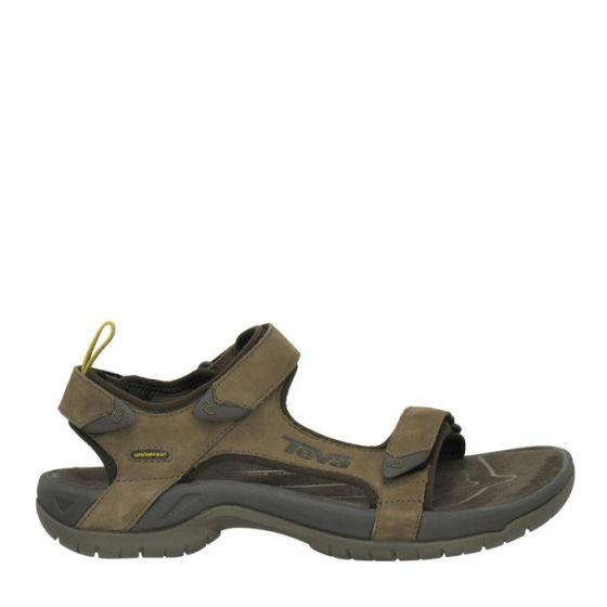 TEVA TANZA Leather Sandal M
