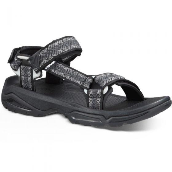 Teva Terra Fi  mens sandal Black