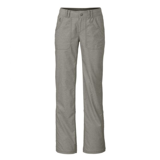 TNF Hori 2 Pant Sedo Sage Grey Womens