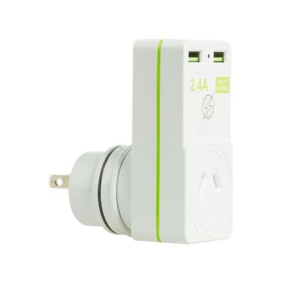 Korjo Japan USB Adaptor