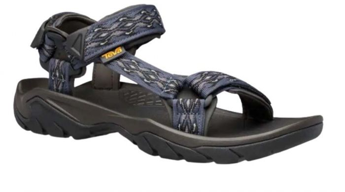 Teva Terra Fi 5 Universal Mens Sandal - Madang Blue