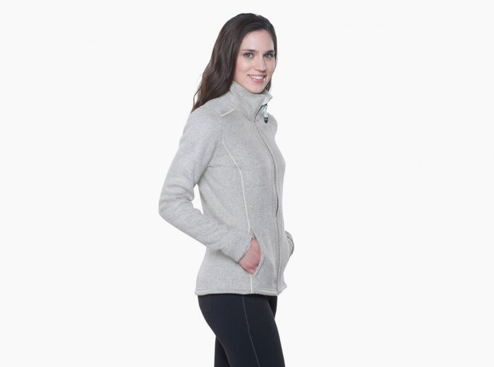 Kuhl's Stella full zip fleece jacket