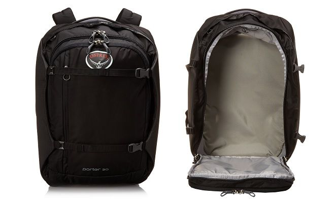 Osprey Porter 30 (S14) - Travel Packs - Bags and Luggage e3325866279ee