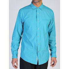 EXOF Trip L/S Shirt Larkspur Mens