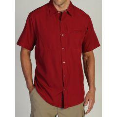 EXOF Trip S/S Shirt Tango Mens