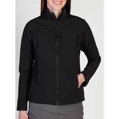 EXOF FLYQ Lite Jacket Womens Black