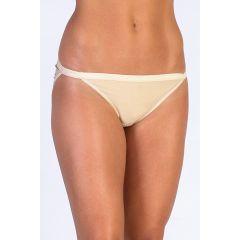 EXOF String Bikini W Nude L